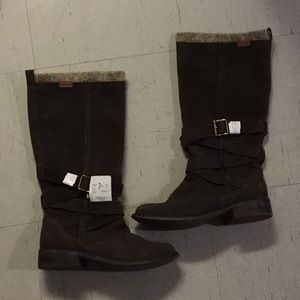 BRAND NEW WITH TAGS BOOTS